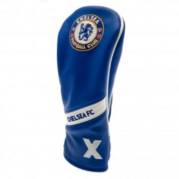 Chelsea FC Rescue Club Headcover (Heritage)